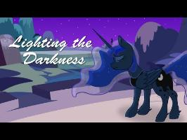 Lightning The Darkness MLP ANIMATION