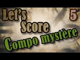 Let's score 5 - La musique mystérieuse
