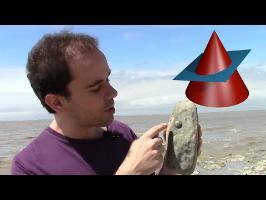 Les coniques à la plage - Micmaths