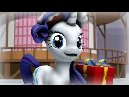 SFM Ponies - Happy Hearth's Warming