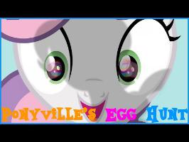 Ponyville's Egg Hunt (Animation)
