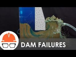 How Quicksand Causes Dam Failures
