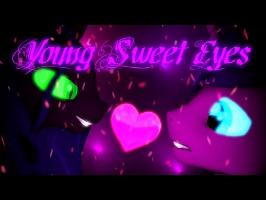 [SFM Ponies] Young Sweet Eyes