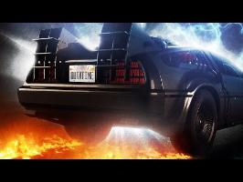 New Back to the Future Movie Trailer (2015) - Fast to the Future