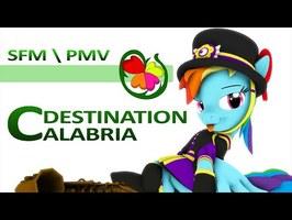 [SFM\PMV] Destination Calabria