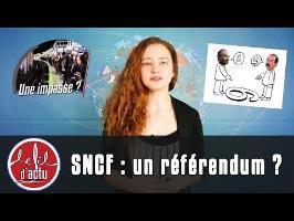 CONFLIT SNCF : LA SOLUTION DU RÉFÉRENDUM