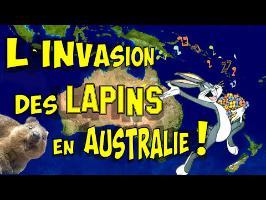 ETH - L'Invasion des Lapins en Australie !