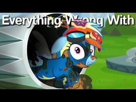 Cinemare Sins: Everything Wrong With Newbie Dash