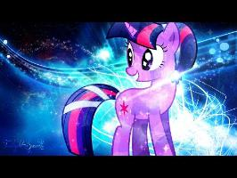 Twilight Sparkle [ORIGINAL SONG]