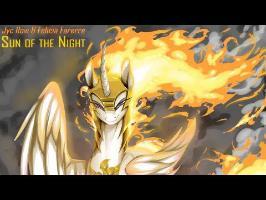 Jyc Row & Felicia Farerre - Sun of the Night