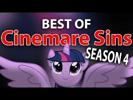 BEST OF: Cinemare Sins Season 4