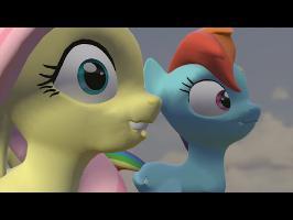 [SFM Ponies] Burd.mp4