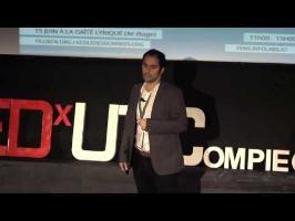 Pour une culture critique des données | Samuel GOETA | TEDxUTCompiègne