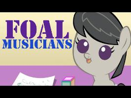 Foal Musicians