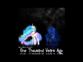 Marcato Sound - One Thousand Years Ago - Remastered