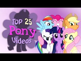 The Top 25 Pony Videos of 2019