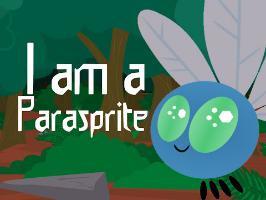 I Am A Parasprite
