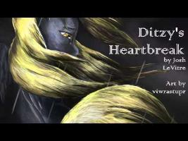 Ditzy's Heartbreak (Re-recorded) - Josh LeVitre