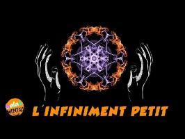 Voyage dans l'infiniment PETIT - aussi près qu'il est possible d'aller