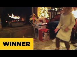 Fireplace Fairy - AFV Prize Winner - AFV