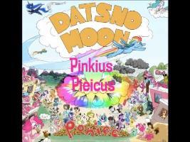 Pinkius Pieicus - DatsNoMoon (Green Day Parody)