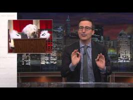 Last Week Tonight with John Oliver: Supreme Court (HBO)