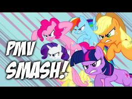 SMASH! by Starbomb