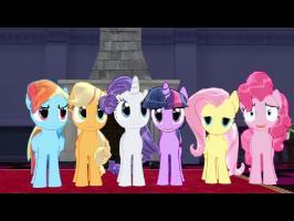 【マイリトルポニー】 ポニ松さん2~PONIMATSUSAN2~ 【My Little Pony】