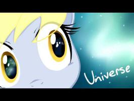 Universe (feat. Fluttershyay)