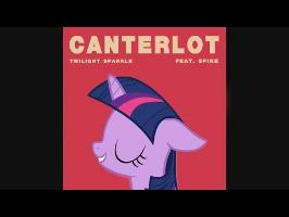 Twilight Sparkle - Havana (Canterlot) F.T. Spike