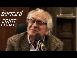 Bernard Friot - L'origine du chômage des jeunes adultes
