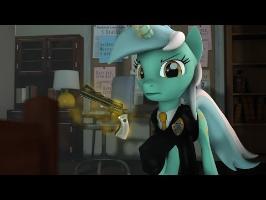 Detective Lyra