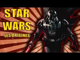 Star Wars, les origines - Des Racines et des Pixels #13