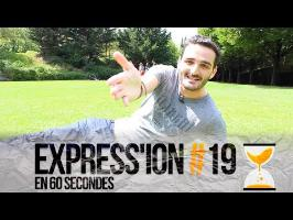 SE DORER LA PILULE - Express'ion #19