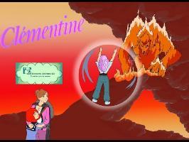 Ces dessins animés-là dont personne ne se souvient sauf moi - Single 11 - Clémentine