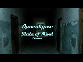 Aviators - Apocalypse State of Mind (Lyric Video)