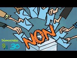 7 arguments CONTRE la démocratie | Démocratie 30