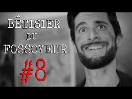BÊTISIER DU FOSSOYEUR #8 - Derniers rôles improbables + rock movies