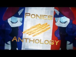 PONIES: Baguettes Anthology
