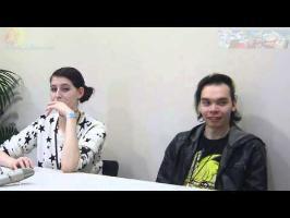 BronyDays 2015 : Interview : Twigileia