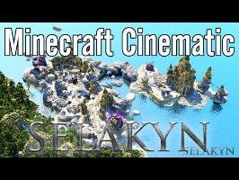 Minecraft Cinematic - Alundir [SELAKYN]
