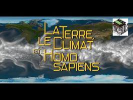 La Terre, le climat et Homo sapiens (Fête de la science 2016)