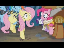 Everything Wrong With My Little Pony Season 2 Hearth's Warming Eve [Parody]