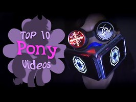 The Top 10 Pony Videos of January 2021