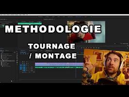METHODOLOGIE - Jouer, Tourner et Monter une vidéo gaming