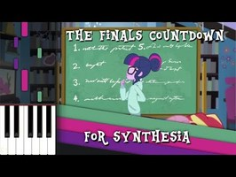 MLP:EQG - The Finals Countdown (Rise Up!)