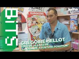 Pokemon Go, décrypter son succès - BiTS - ARTE