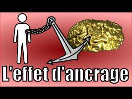 L'effet d'ancrage — Crétin de cerveau #2