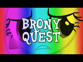 YTPMV - BRONYQUEST HD