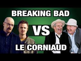 Breaking Bad VS Le Corniaud - WTM